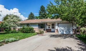 1325 Robertson St. Fort Collins 80525