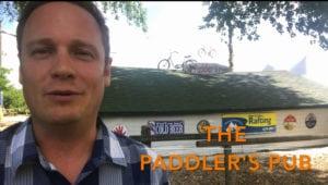Paddler's Pub - Laporte