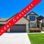 Sand Dollar Under Contract