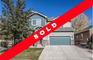 539 Winnipeg Ct Fort Collins, CO