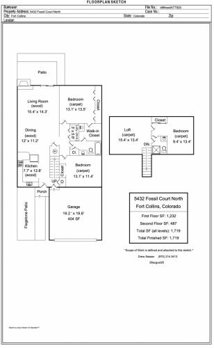 Fossil Ct Floorplan -45