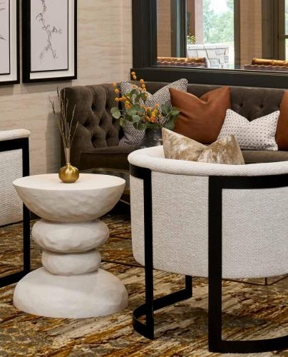 lucilles side table